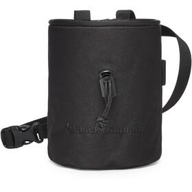 Black Diamond Mojo Chalk & Boulder Bags S/M black